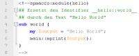 ShopPilot Server Pages (SSP)