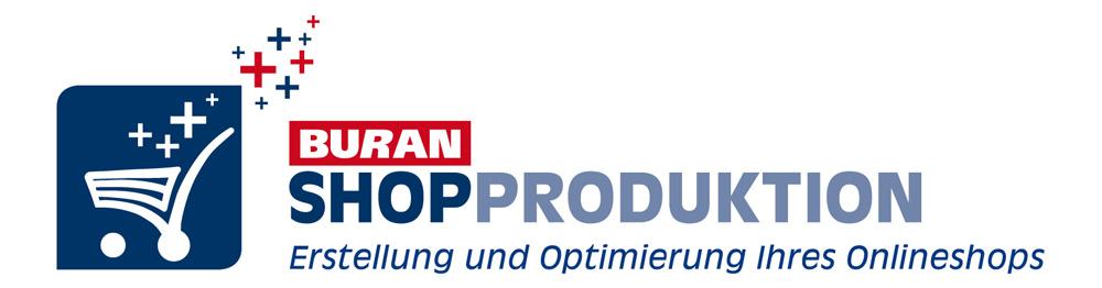 Buran GmbH Shopproduktion
