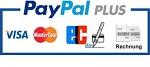 PayPal PLUS  Integration